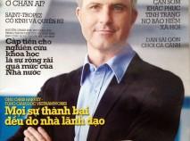Weekend Business Magazine