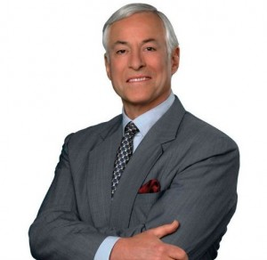 Brian Tracy